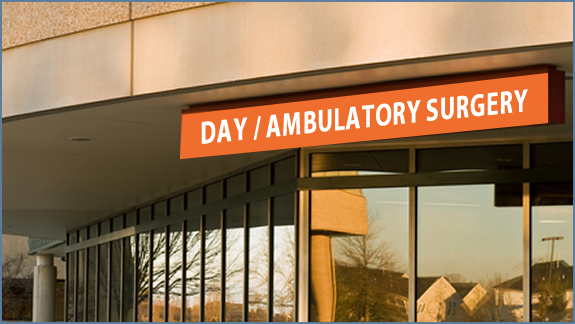 Day Surgery Clinic London